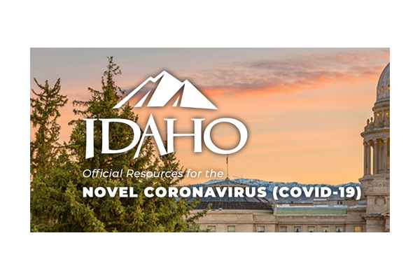 State of Idaho COVID-10 Resources