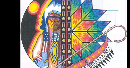 Shoshone-Bannock Indian Festival
