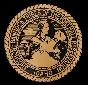 Shoshone-Bannock Tribes Logo