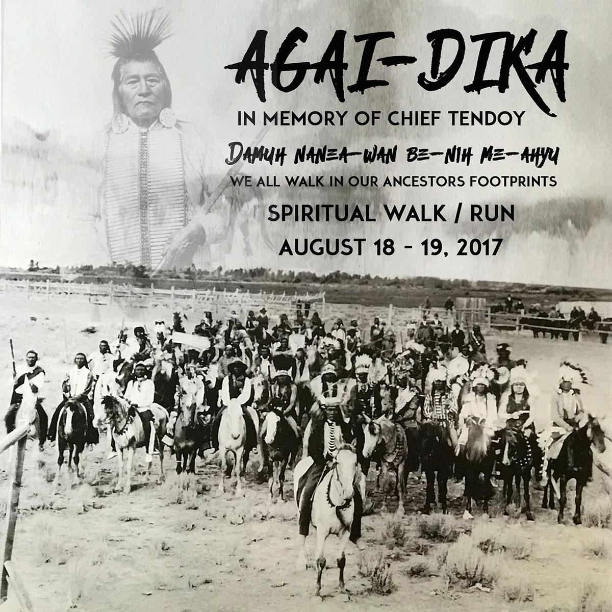 Agai Dika Gathering