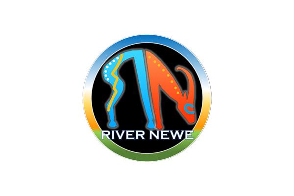 River New